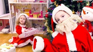 Baby Baby Yes Papa - Are you helping? | Christmas Time Songs | Nursery Rhymes | Babies Videos