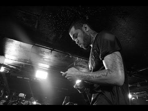 Lloyd Banks - Live in Cambridge (by dante luna)