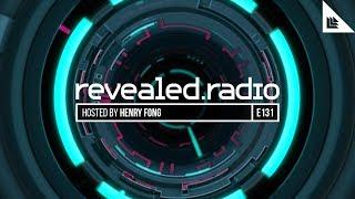 revealed radio 131   henry fong