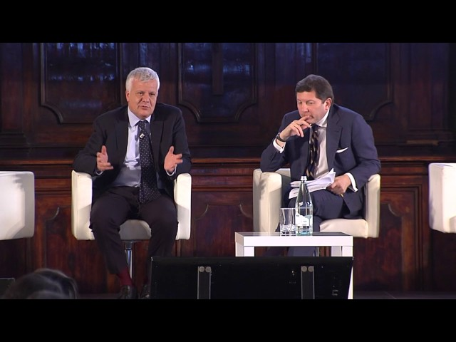 Guarda l'Assemblea UP 2017 - P. 4/6 - Galletti