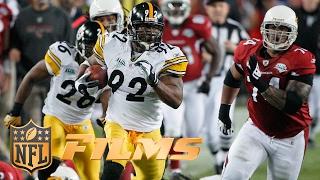Top 10 Super Bowl Plays: #7 James Harrison's Pick Six | NFL