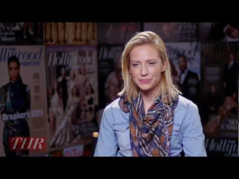 'Criminal Minds': Beth Riesgraf on Maeve and Reid