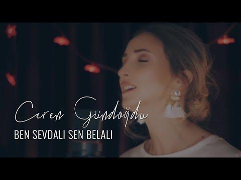 Selami Şahin Akustik Cover - Ben Sevdalı Sen Belalı - Ceren Gündoğdu