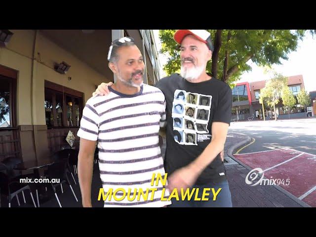 Hits From Ya Hood: Mount Lawley   mix94.5