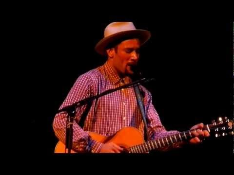 Ben Harper - Not Fire, Not Ice - New York (October 12, 2012)