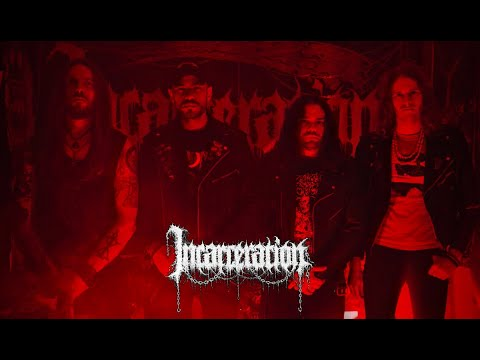 DawnBreed Records - Incarceration - Video interview