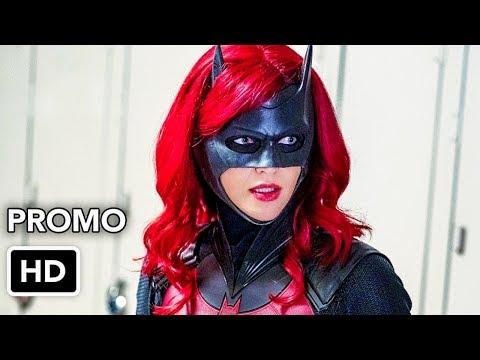 Бэтвумен 1 Сезон 14 Серия - Русское Промо