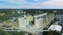 Oulun Ahjo-Kaleva
