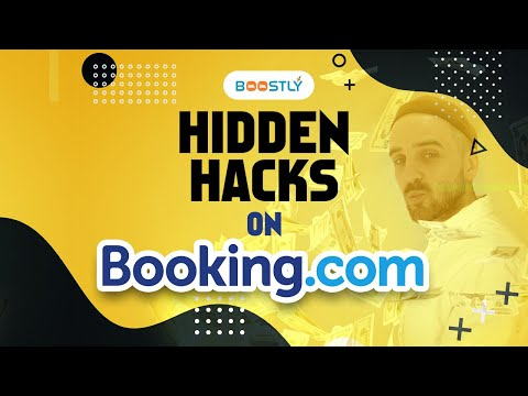 Five tips on how to get the most from Booking.com -  Genius, Preferred Partner Programme, Risk Free