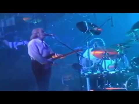 Pink Floyd -Yet Another Movie and Terminal Frost live, (best sound)