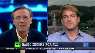 Is Basic Income Total Freedom?