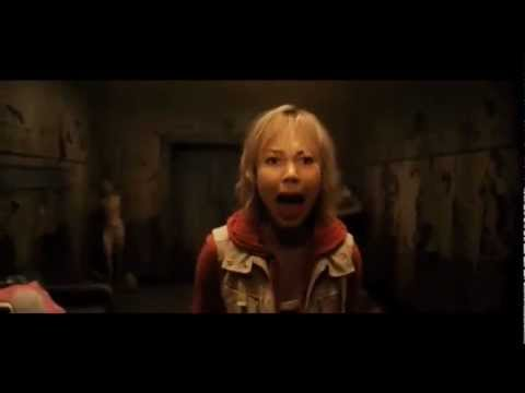 Heather meets Rose - Silent hill revelation 3D deleted scene