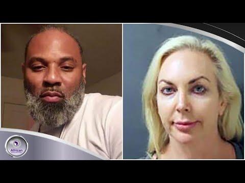Karen Claims Self Defense After Shooting Wesley Gobert Inside Her River Oaks Home