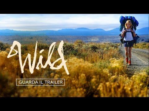 WILD | Trailer Ufficiale HD | 2015