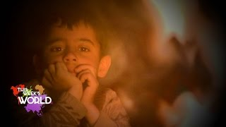 Refugee Crisis In Numbers: How it got so bad - BBC News