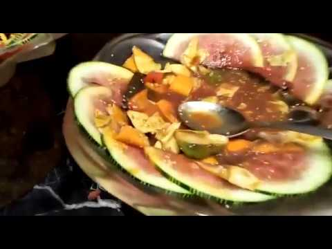 Verity of Delicious Food tried by Chardham Yaatra Tourist | Heena Tours