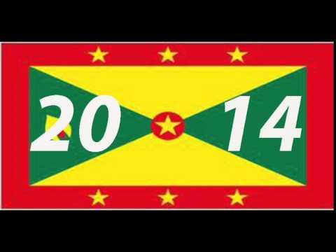 BEST OF 2014 GRENADA SOCA