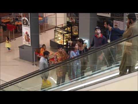 Lahore Shopping Mall (Emporium Mall)