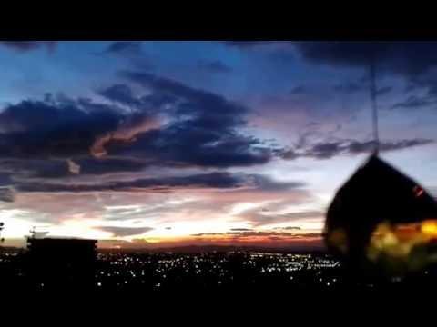 Bogotá Sun