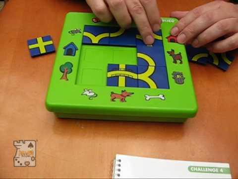 how to make a cat maze