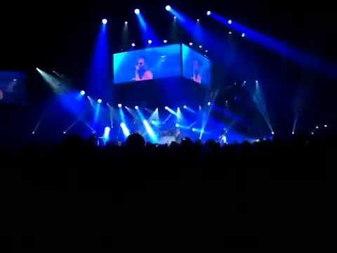 Skillet Winter Jam Fort Worth 2015