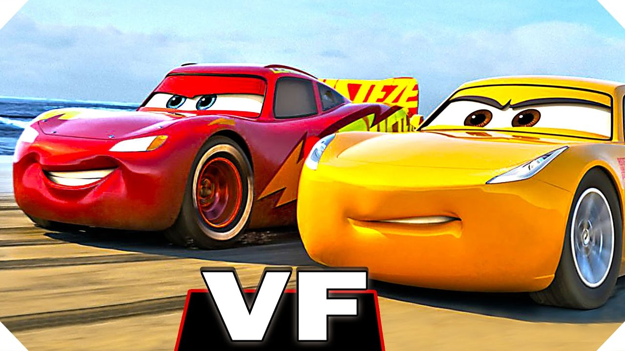 Cars  Streaminf Vf