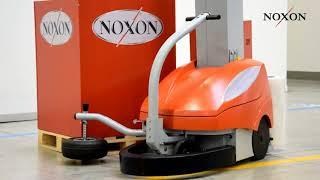 (주)티비티 이동식 로봇 랩핑기 ROBOT MAS 20…