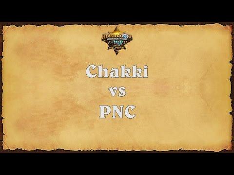 Chakki vs PNC - Americas Spring Preliminary - Match 2