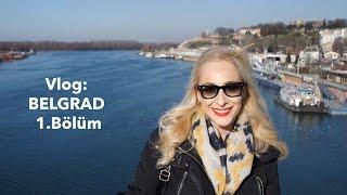 vlog belgrad yılbaşı 1 blm  sebi bebi