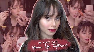 Korean Make Up Tutorial | Jessy Mendiola