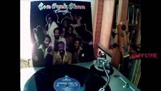 CON FUNK SHUN - fire when ready / chase me - 1979
