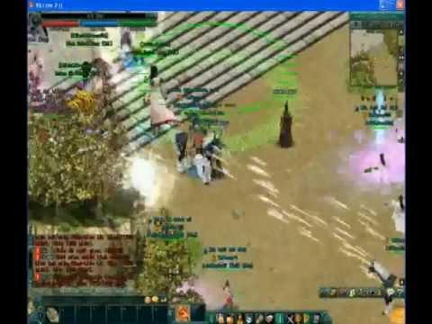 [ VLII ] BHTA 8 Trận chung kết siêu cấp Thần Hổ - Tiên Phụng