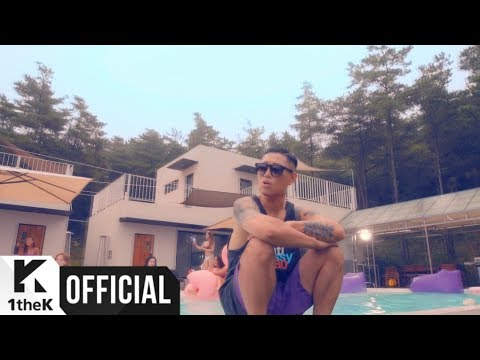 [MV] GARY(개리) _ Purple Bikini