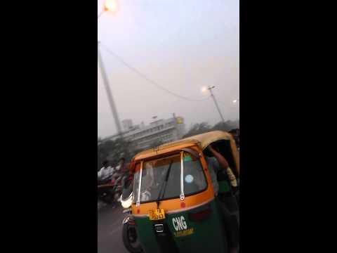 Delhi race