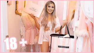 A VERY SEXY & GIRLY HAUL | Lingerie, Victorias Secret, Agent Provocateur + More