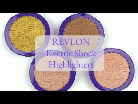 Electric Shock Lip Powder - All The Way Up by Revlon #6