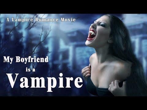 Vampire Romance Movie 2019 | Love Of 100 Years, Eng Sub | Full Movie 1080P