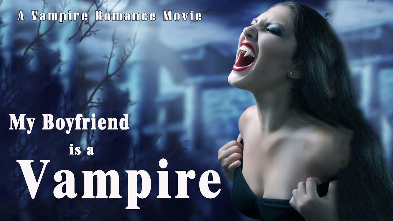 Download New Romance Movie | My Boyfriend is a Vampire | Love Story film English, Full Movie HD