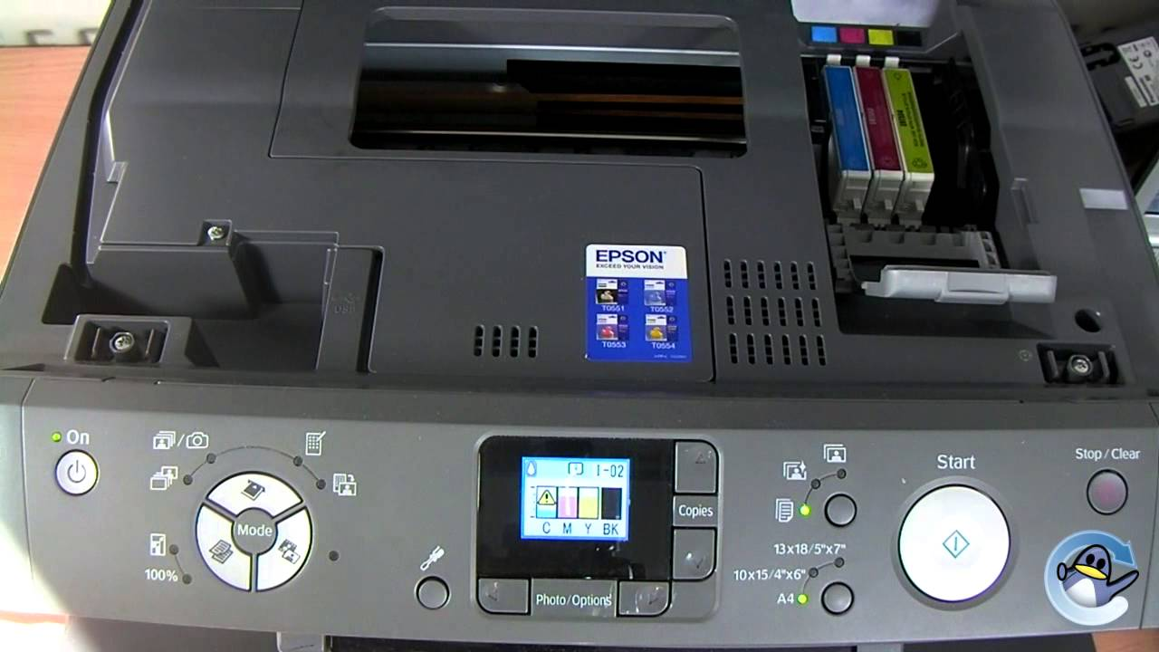 EPSON STYLUS PHOTO RX530 DRIVERS FOR WINDOWS 7