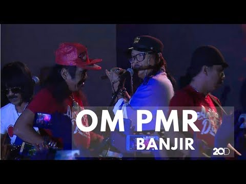 OM PMR - Banjir [Indonesia Happy]