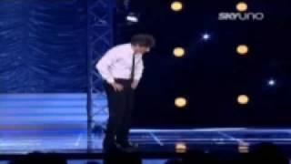 Fiorello Show 23/5/2009 - Monologo su partite di calcio e donne