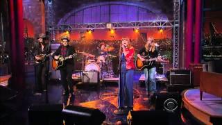 Jenny Lewis & Elvis Costello - Carpetbaggers