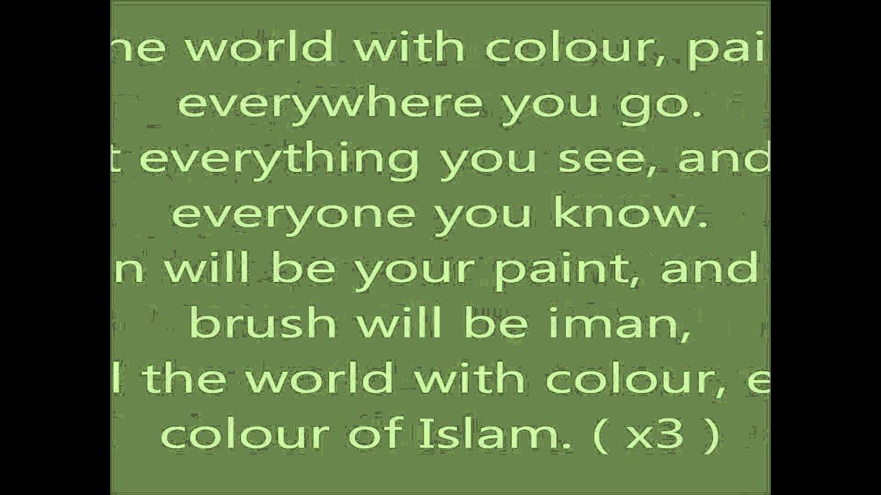 Jason Derulo - Colors (Lyrics) - YouTube