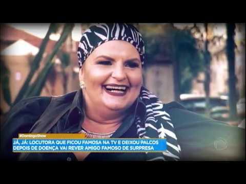 Mara Magalhães desabafa sobre doença e relembra fama e riqueza
