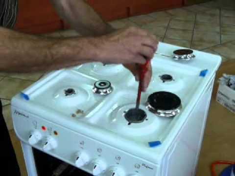 Jak Podłączyć Kuchnię Na Gaz Propan Butan