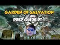 Destiny 2: Garden of Salvation/Shadowkeep ULTIMATE PREP GUIDE (Part I)
