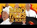 MANY FACES OF ROME MOVIE mp3