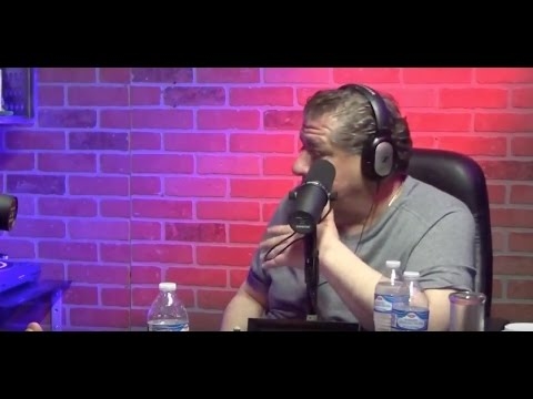 Joey Diaz and Tait Fletcher Talk About Shooting Up and Doing Coke in Jail