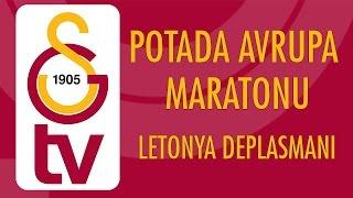 Potada Avrupa Maratonu | Letonya (3 Aralık 2016)