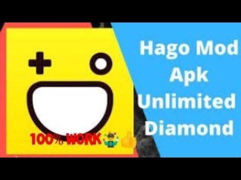 tricks-dapat-diamond-aplikasi-hago-!-100%-work🤩